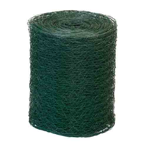 OASIS™ Florist Netting, Green, 18 Inch