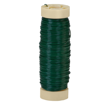 OASIS® Wire, 20 Gauge, Half Pound Spool