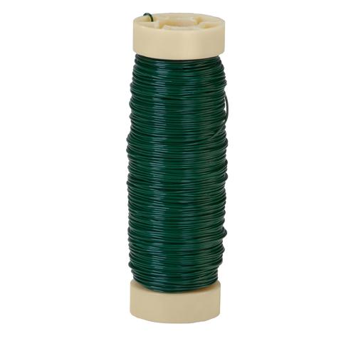 OASIS™ Wire, 22 Gauge, Half Pound Spool
