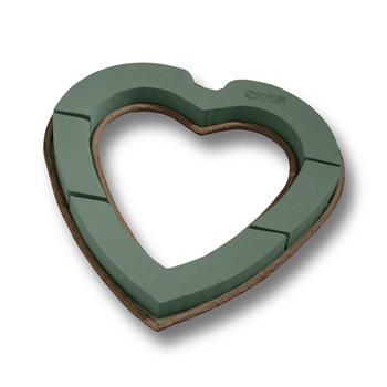 OASIS® Mache Open Heart, 24 Inch