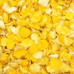 Summer Sun Petite Dried Rose Petals