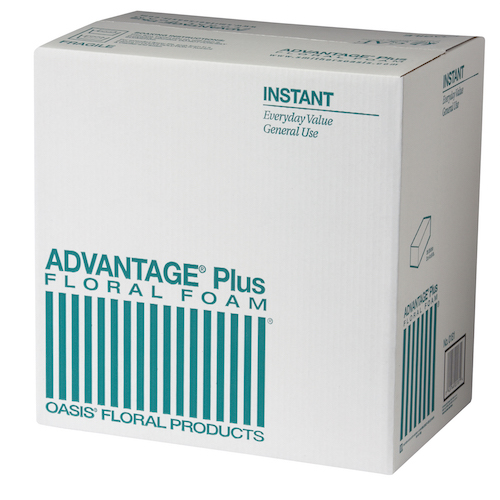 ADVANTAGE® Plus Floral Foam Brick