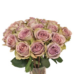 Amnesia Lavender Rose Bunch