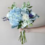 Beach Wedding flower Bouquet Combo Pack