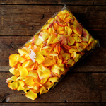 Sunset Fresh Rose Petals Wholesale