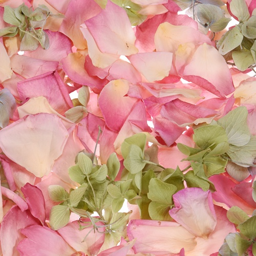 Vintage Charm Blended Dried Petals