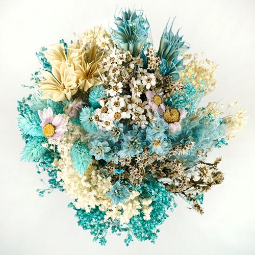 Ocean Spray Dried Bouquet