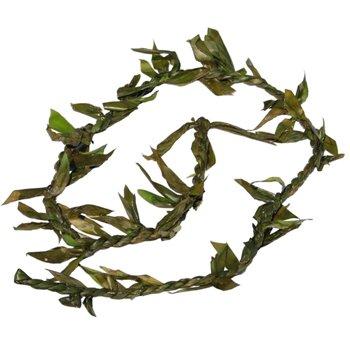Wedding Braided Leaf Hawaiian Leis