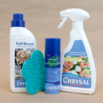 Chrysal Floral Care Kit