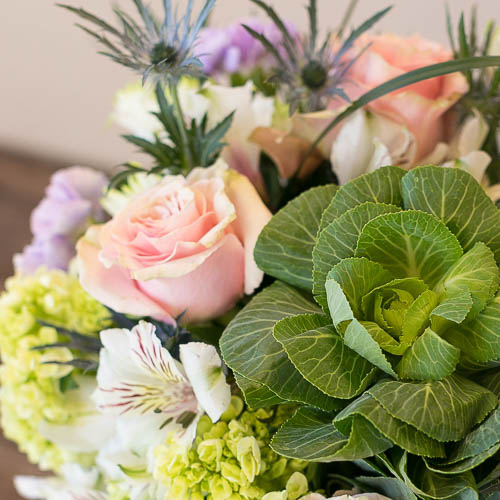 Save the Colombian Grower Easter Bouquet