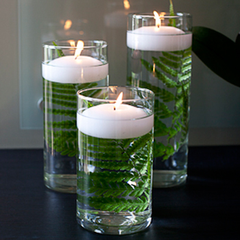 table centerpieces 36 glass cylinder vases with candle rh fiftyflowers com images of table centerpieces for weddings pictures of table centerpieces