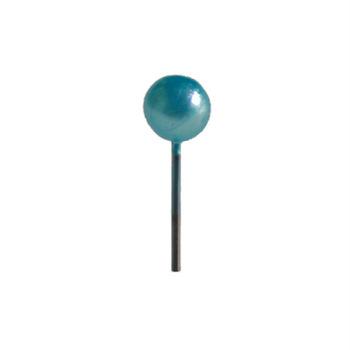 DIY Pins Blue Sky Metallic