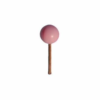DIY Pins Pink Blush Matte 4mm