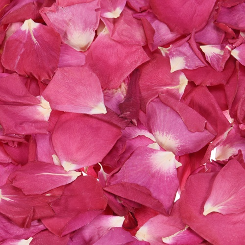 Falling In Raspberries Dried Rose Petals Express Delivery