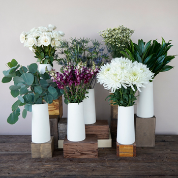 Farmhouse Style DIY Flowers
