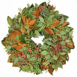 Wholesale Wreath Packs Seeded Saffari Peppers