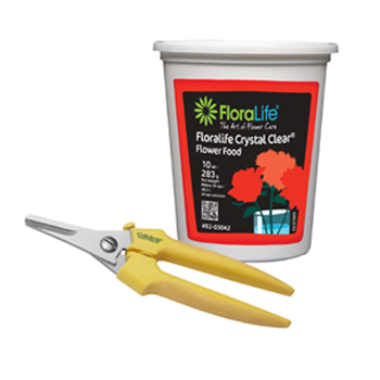 Floral Care Kit