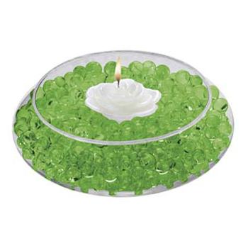 Pine Green DecoBeads