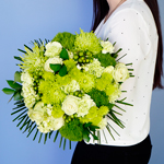 High Society Flower Centerpieces