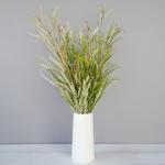 Fresh cut grevillea greens filler flowers bunch designed