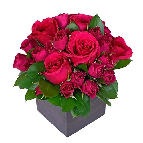 Roses Set of 3 or 6 Event Centerpieces
