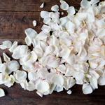 Bulk Pink Garden Rose Petals
