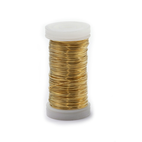 OASIS™ Metallic Wire
