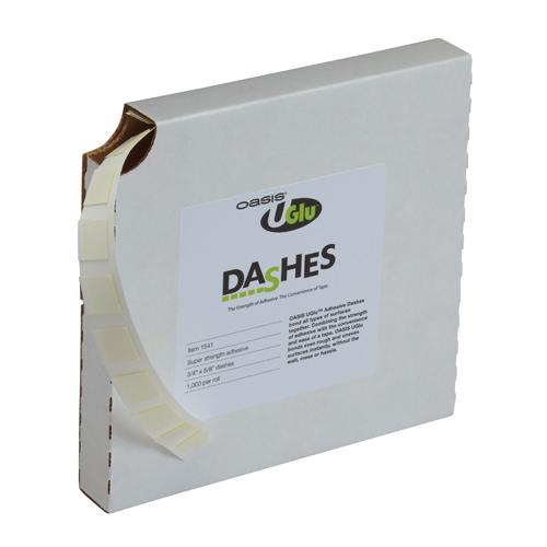 OASIS® UGLU™ Adhesive Dash