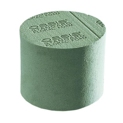 OASIS® Floral Foam,  Number 6 Cylinder