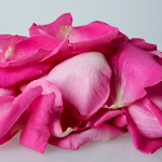 Lavender Fresh Rose Petals