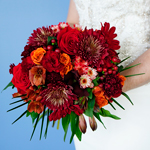 High Society Flower Centerpieces