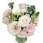 Enchanted Wedding Centerpieces medium in a vase