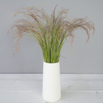 Bulk greenery ruby silk love grass filler flowers designed in vase