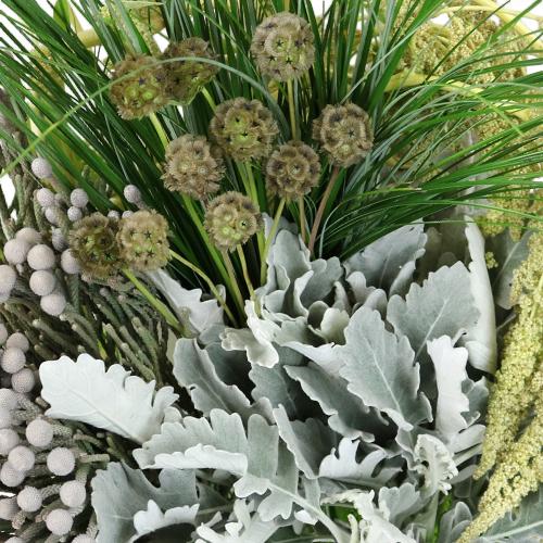 Rustic Wedding Flower Combo Box