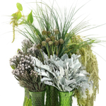 Rustic DIY Wedding Flowers Combo Box