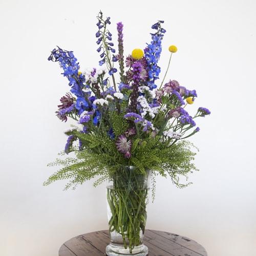 Save the Ecuadorian Wild Flowers DIY Combo Box