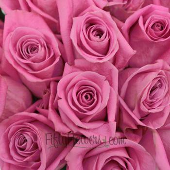 Soul Mate Medium Pink Rose