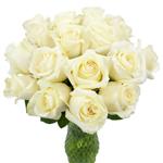 Sublime Champagne Bulk Roses
