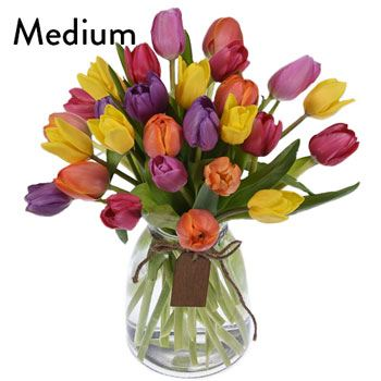 Tulip Bouquet Mother's Day Gifts