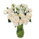 Blush Spray Roses for Weddings