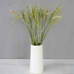 Bulk greens fresh cut pasta wheat filler flower bunch designed