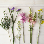 Wild About You DIY Wedding Flowers