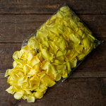 Buy Bulk Yellow Rose Petals