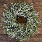 Baby Eucalyptus Fresh Wreaths