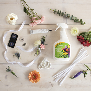 DIY Boutonniere and Corsage Supply Pack