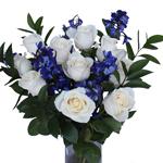 Gift Bouquet 12 Long Stemmed Roses