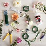 Flower Crown Supply Kit