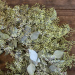 Seeded Eucalyptus Wreath Delivery
