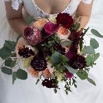 Bordeaux Wedding Collection