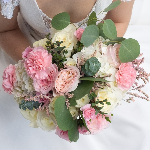 Blushing Love Wedding Collection